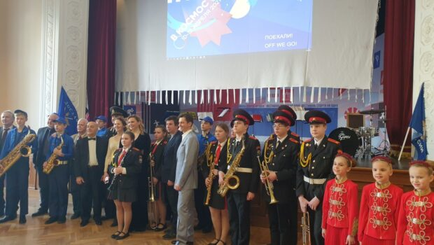 «Пора в космос»: на ВДНХ проходит фестиваль в честь Дня космонавтики