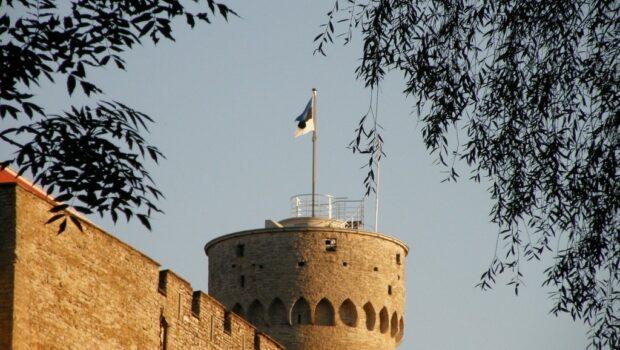 Россия высылает эстонского консула