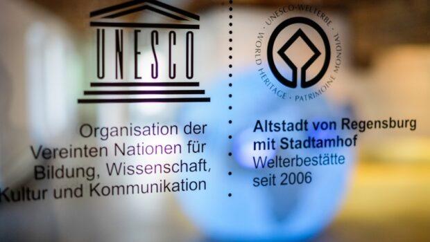 Россия направит миллион долларов на поддержку медиапроектов ЮНЕСКО