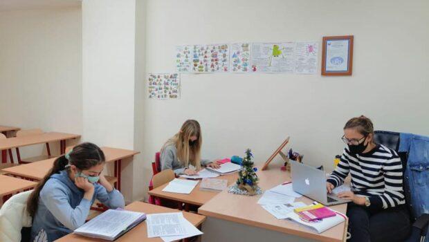 Финальный тур олимпиады по русскому языку провели в Испании