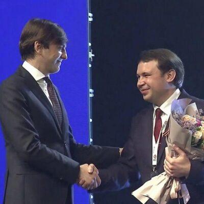 Президент провел встречу с лауреатами Всероссийского конкурса «Учитель года»