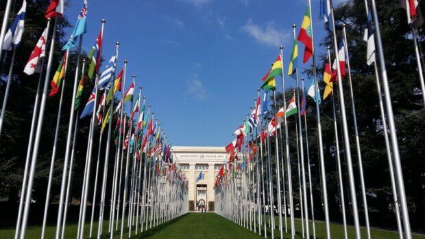 ООН: Санкции США нарушают права человека в России и других странах