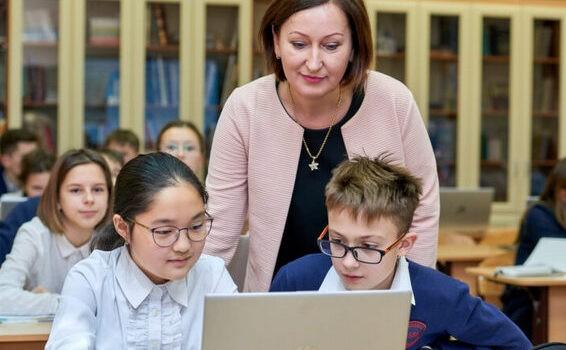 В Казахстане опровергли слухи о запрете русского языка в образовании с 2023 года
