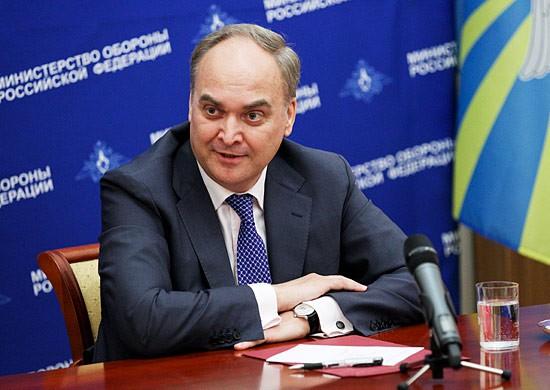 Посол РФ: США разрушают всю архитектуру связей с Россией