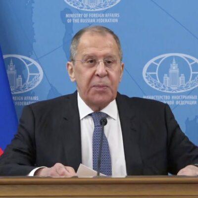 В России серьезно обеспокоены действиями США и их союзников по подрыву международной безопасности