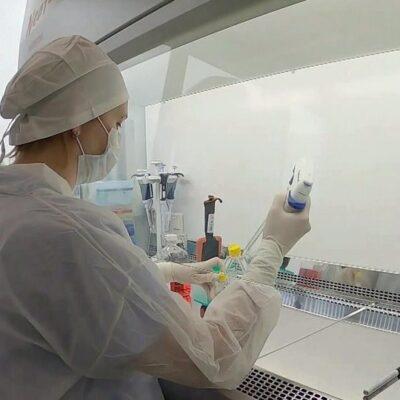 Роспотребнадзор разработал и зарегистрировал первую в мире тест-систему для выявления британского штамма COVID-19