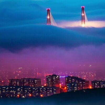 Объявлены имена победителей фотоконкурса Русского географического общества «Самая красивая страна»