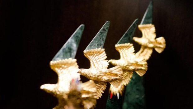 Фильм «Блокадный дневник» завоевал главную награду премии «Золотой орёл»