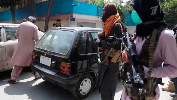 Госдеп попытался оправдаться за уход войск США из Афганистана перед Конгрессом