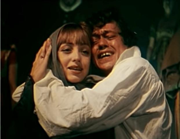 40 лет назад на сцене впервые показали «Юнону и Авось»