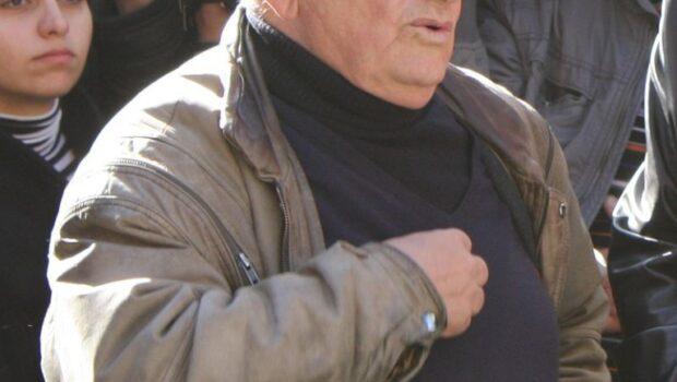 Ушёл из жизни сценарист фильмов «Мимино» и «Кин-дза-дза!» Резо Габриадзе