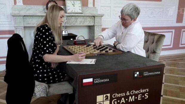 Триумфальная победа россиянки на фоне громкого скандала!