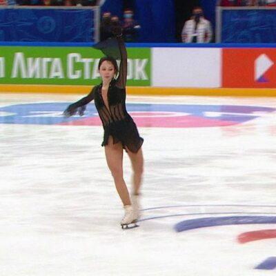 Объявлен состав российской сборной по фигурному катанию на предстоящее первенство планеты