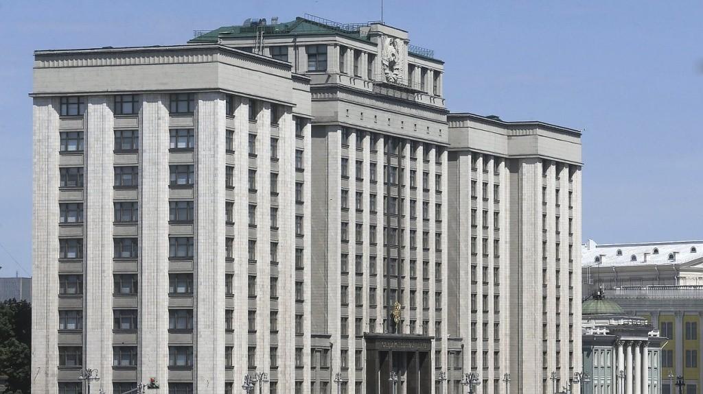 Госдума запретила уравнивать роли СССР и Германии во Второй мировой войне