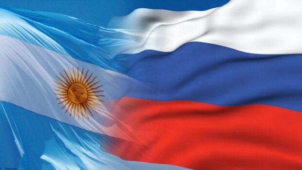 Аргентинцы поздравляют россиян: уникальная акция ко Дню России