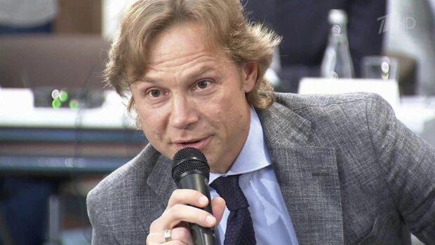 Валерий Карпин назначен на пост главного тренера сборной России по футболу